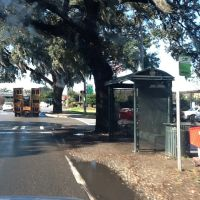 Bus stop, Тандерболт