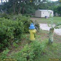 hydrant, Тандерболт