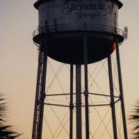 Thomasville, Томасвилл