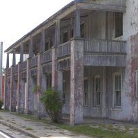 Downtown, Форт Оглеторп