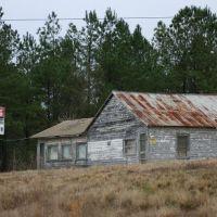 The Apollo Inn ~  Abandoned., Форт Оглеторп