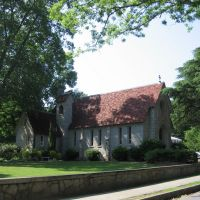 St. Andrew Catholic Church, Франклин