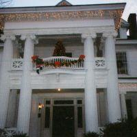 Stately Christmas, Франклин