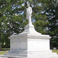 Pisgah Church Graveyard, Франклин