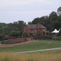 Wren House - Clemson Botanical Gardens, Франклин