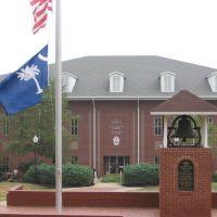 North Greenville University, Франклин