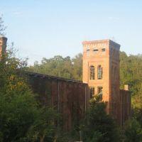Newry Mill, Франклин