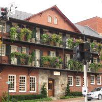 Old Edwards Inn, Highlands, Франклин