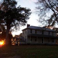 Hopewell Plantation, Франклин