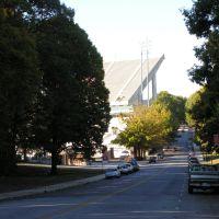 Memorial Stadium, Франклин