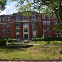 Howell Hall 1940, CSH, Хардвик