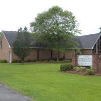 Homerville Congregational Methodist Church, Хомервилл