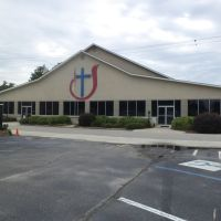 New Vision Church of God, Homerville, Хомервилл