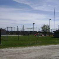 Homerville Clinch County Recreation Department, Хомервилл