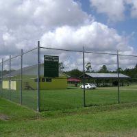 Pearidge Park, Хомервилл