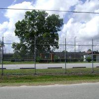 Unused Prison, Хомервилл