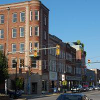 Historic Downtown 2009, Бакханнон