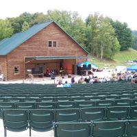 Mountain Lakes Amphitheater, Барбурсвилл