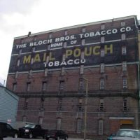 Bloch Brothers Tobacco Co, Бенвуд