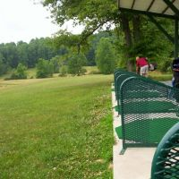 Mountain Top Driving Range, Вейртон