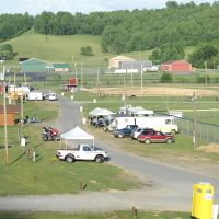 Holly Gray Park 2, Sutton, WV. By Andrew Smith, Вилинг
