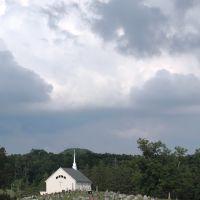 Morrison UM Church 2 by Andrew Smith, Вилинг