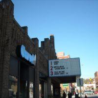 Warner Theatre, Моргантаун