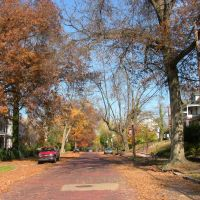 Historic District 10, Паркерсбург