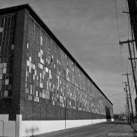 Old Warehouse, Паркерсбург
