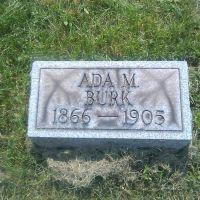 Ada M. Burk, Паркерсбург