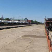 New River Train Excursion, GLCT, Хунтингтон