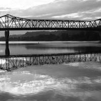 6th Street Bridge, Хунтингтон