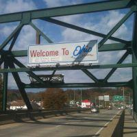 Welcome to Ohio, Хунтингтон