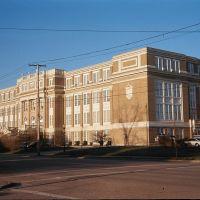 Huntington High School 35mm, Хунтингтон