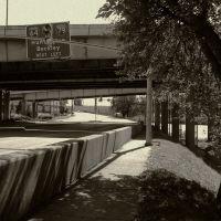 interstate, Чарльстон