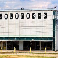 Goldfarbs Electric Building, Charleston, WV, Чарльстон