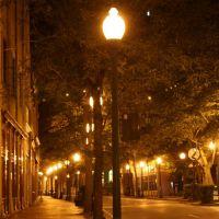 Capitol Street Lights, Чарльстон