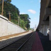 Amtrak Station, GLCT, Чарльстон
