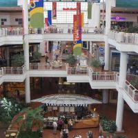 Town Center Mall, GLCT, Чарльстон