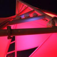 Red Levy Lights, Чарльстон