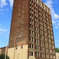 Spivey Building, Сент-Луис