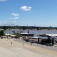 Mississippi River, GLCT, Сент-Луис