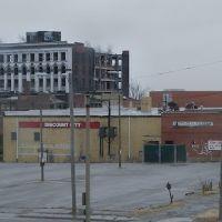 Empty Town, Сент-Луис