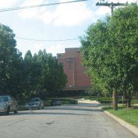 Mercy Hospital, Аледо