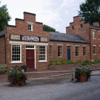 Nauvoo Gunsmith Shop, Аледо