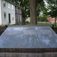 Smith Grave Sites, Аледо