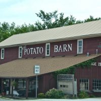 Potato Barn, Анна