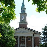 St. James Catholic Community Church, Арлингтон