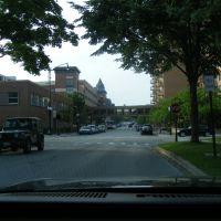 Downtown Arlington Heights, Арлингтон