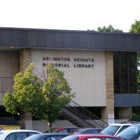 Library, Арлингтон